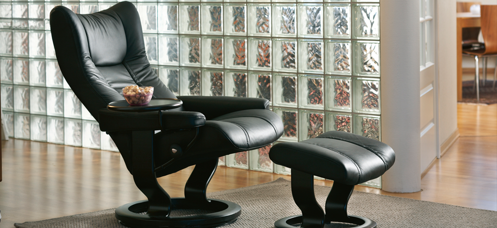 Wing eagle for Poltrone stressless