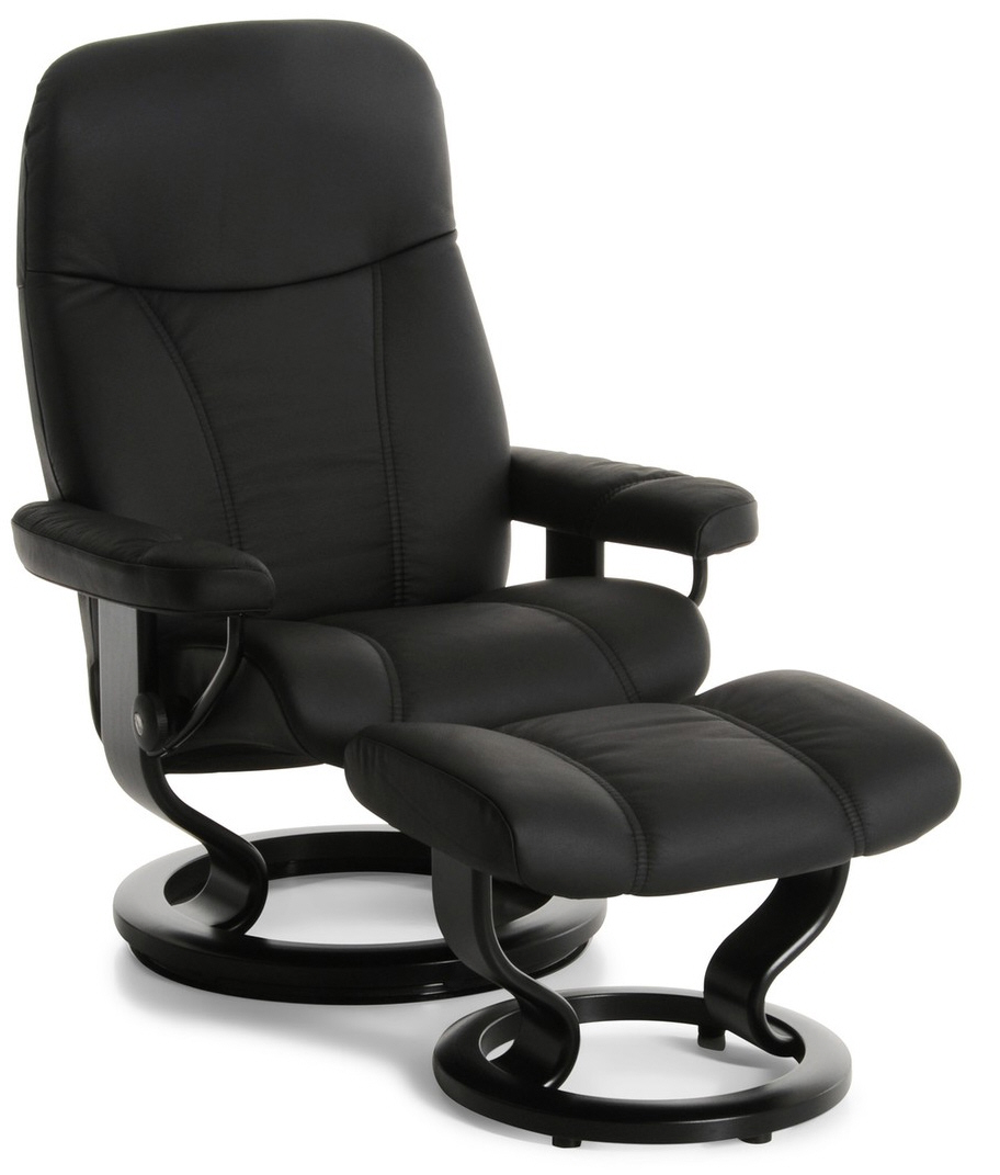 stressless consul l stressless consul leather recliner chairs stressless stressless consul s m